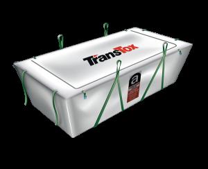 transtox skip bin liner asbestos removal
